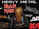 Metal Shop Metal Heaven